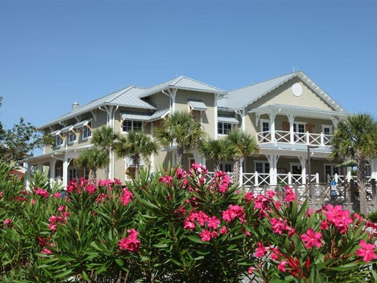 clubhouse oleanders