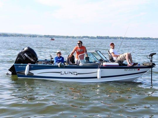 Veterans Fishing 1