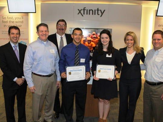 Comcast-Scholarships