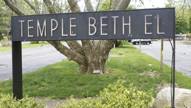 Temple Beth El at 415 Viola Road in Ramapo has been sold to United Talmudical Academy.