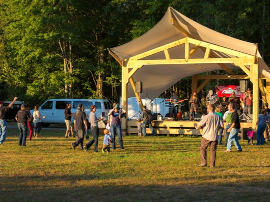 The Southern Appalachian Highlands Conservancy will hold its annual Spring Celebration May 19 at Highland Brewing Co. in Asheville.