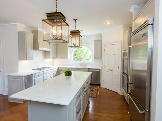 Local Home Remodels Were Among Best Of The Year