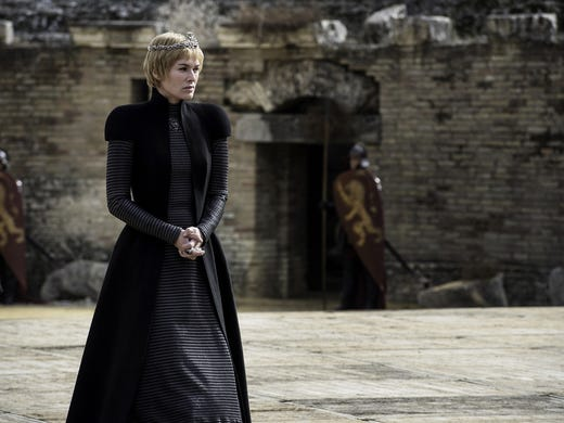 Game of Thrones' Season 7 Episode 7 recap: 'The Dragon and the Wolf'