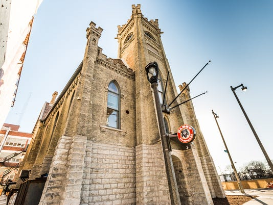 Pabst Milwaukee Brewery & Taproom