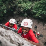 Mountain Sports Festival partners with Maybin Mission's Streets to Peaks