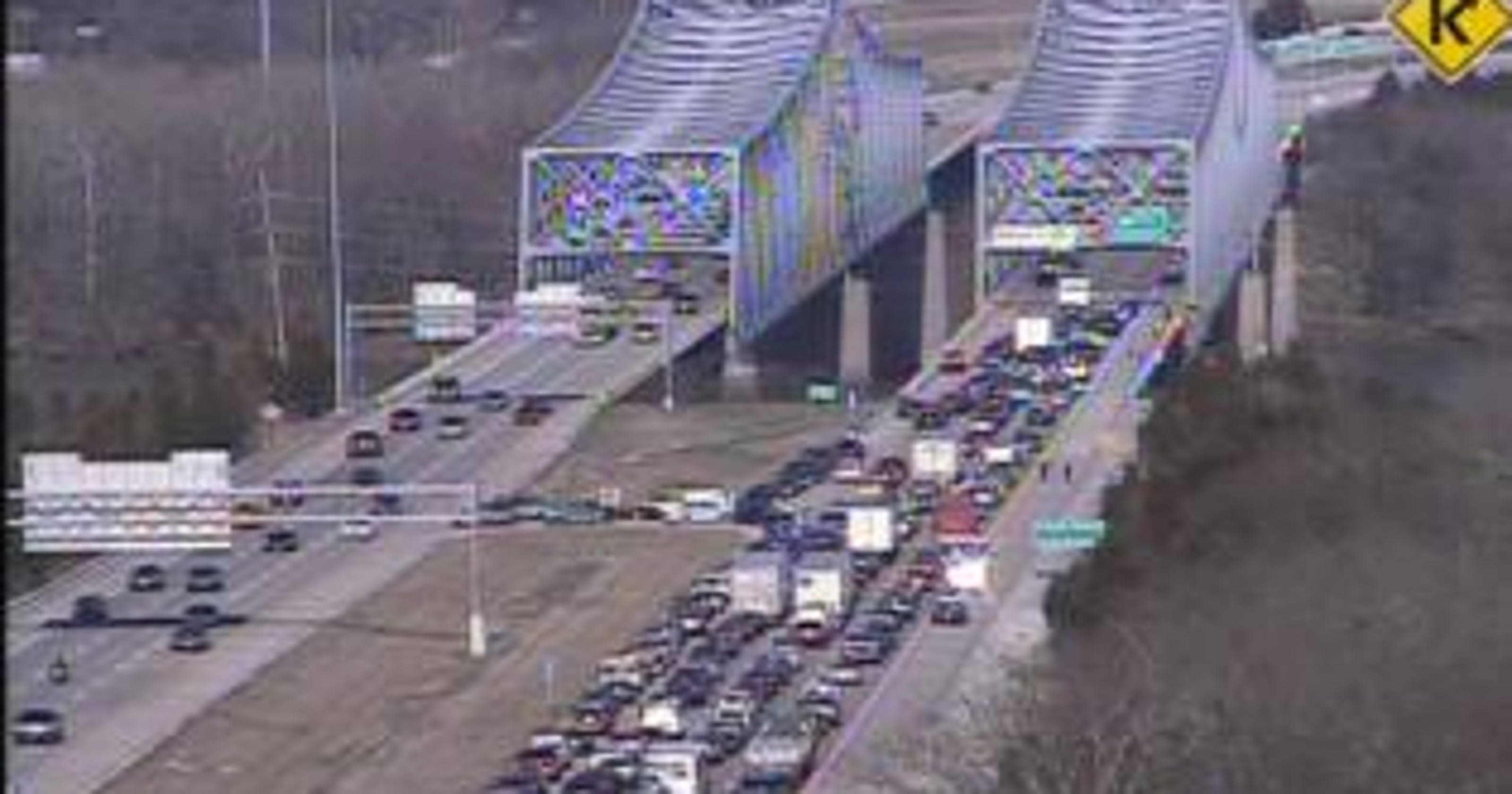 Cincinnati traffic: Hell in the future for motorists