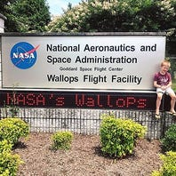 NASA Wallops Flight Facility to explore efficiencies with sister campus
