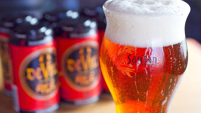 SanTan Brewing Company, which opened in Chandler in 2007, plans to open a second location in central Phoenix in the former Z'Tejas location this spring.