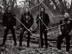 Pig blood incident band returns for Asheville show