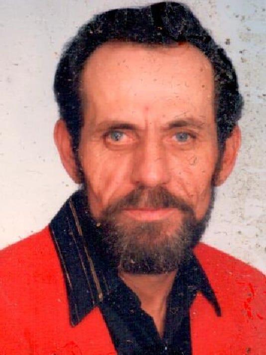 James W. Alphin