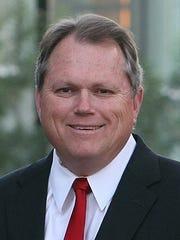 Scott Smith, former mayor of Mesa, Arizona,