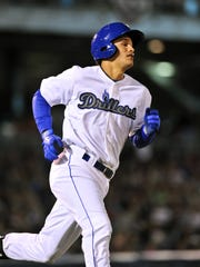 In 2012, Nolan Arenado dominated Double-A for the Tulsa