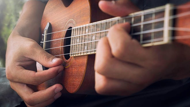 The 4th annual New Jersey Uke Fest will be held Friday, Aug. 26, and Saturday, Aug. 27, at the Ukrainian American Cultural Center of New Jersey, 60C North Jefferson Road in the Whippany section of Hanover Township.