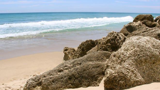 Deerfield Beach, Florida, has beautiful beaches. Getty Images