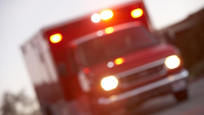 A Springville man was hit and killed by a man suspected of drunken driving.