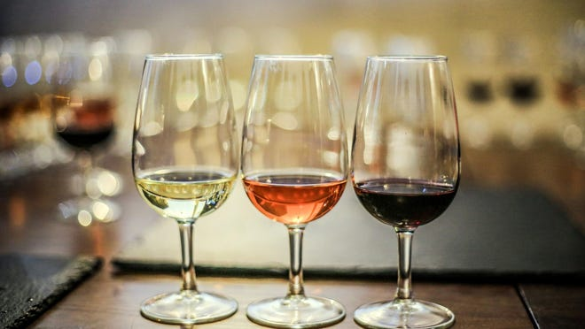 Raise a glass to New Jersey's wines if you think they are worthy, but stop expressing surprise that good wine could be made in the Garden State.