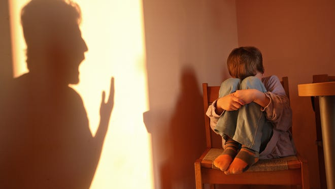 If you're considering reporting child abuse or neglect to authorities, here's what you need to know. Credit: Getty Images