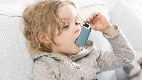 Small but conscious how to treat asthma
