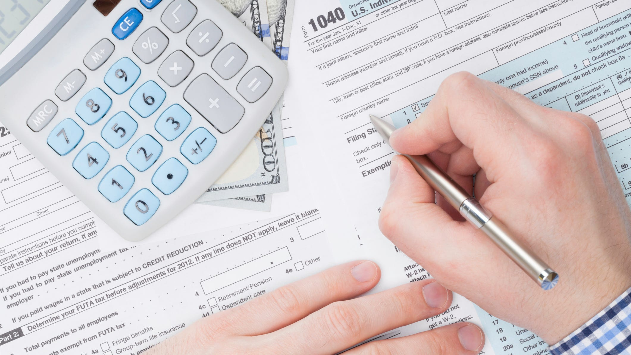 Taxes 2019 How Long Should I Keep My Tax Returns