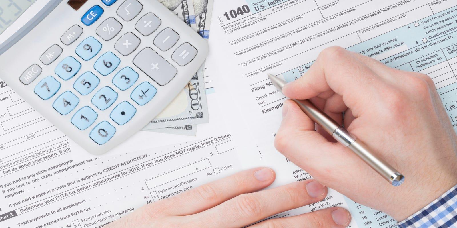 Taxes 2019: How long should I keep my tax returns?