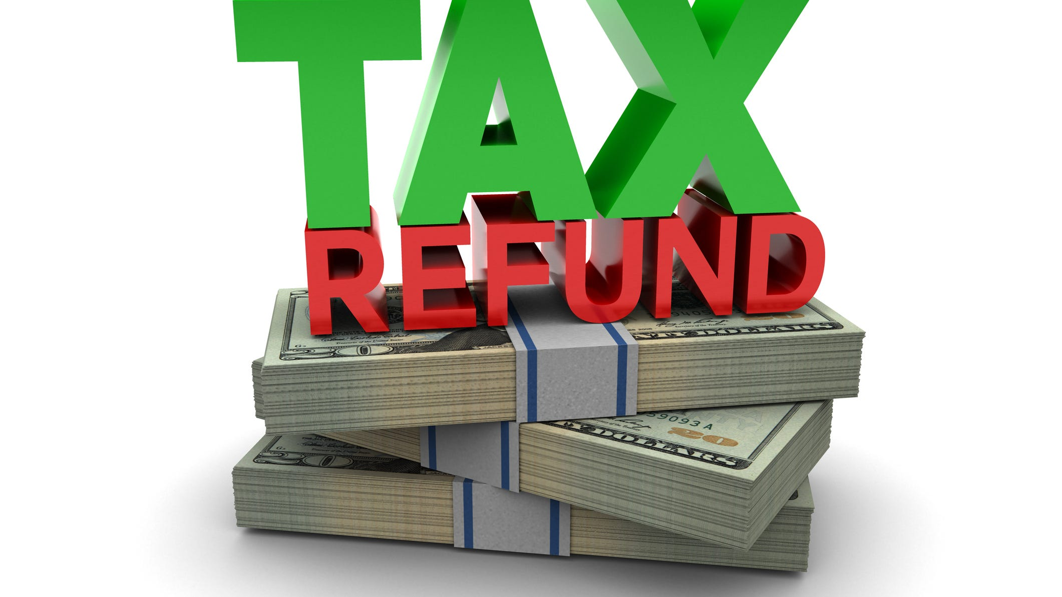 Where is my refund 2019: How long does it take IRS to process taxes?