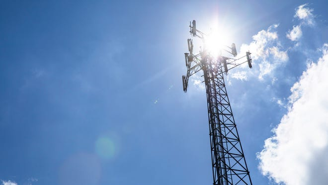 5G is the latest offering for cellphone data speeds.