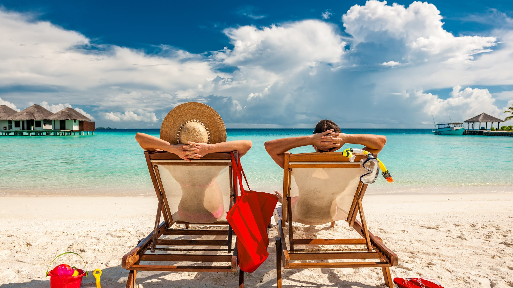 Summer Vacation: 39 Million Americans Won't Take One This Year