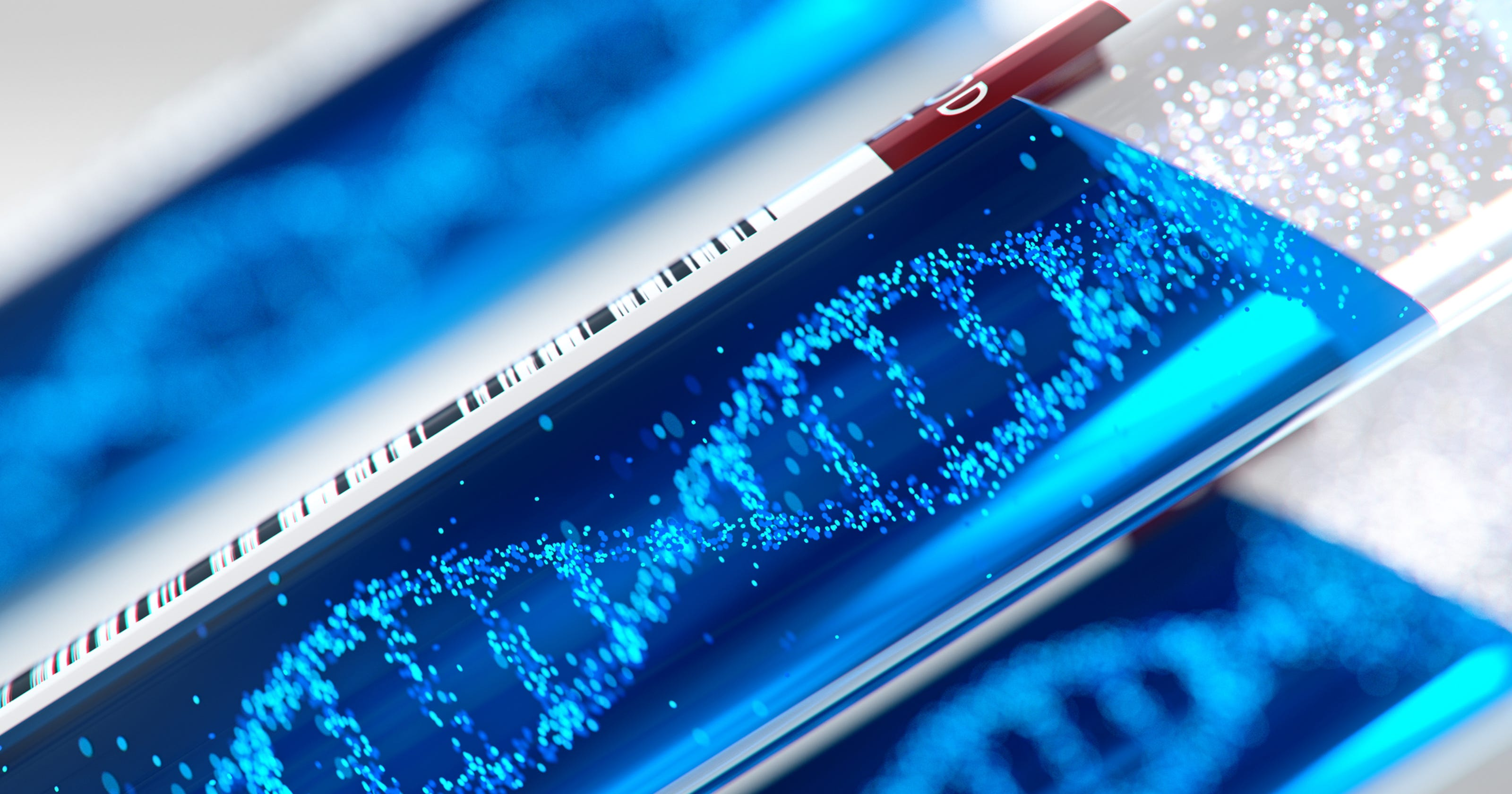 Here's how DNA is cracking cold cases and exonerating the