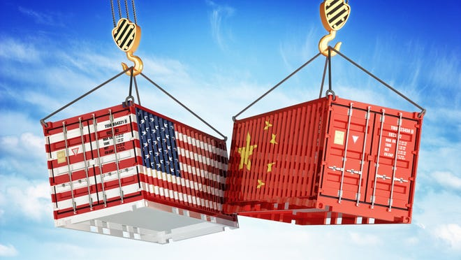 China isn't a new Soviet Union. But we should protect the U.S. against its influence by limiting access to our markets.