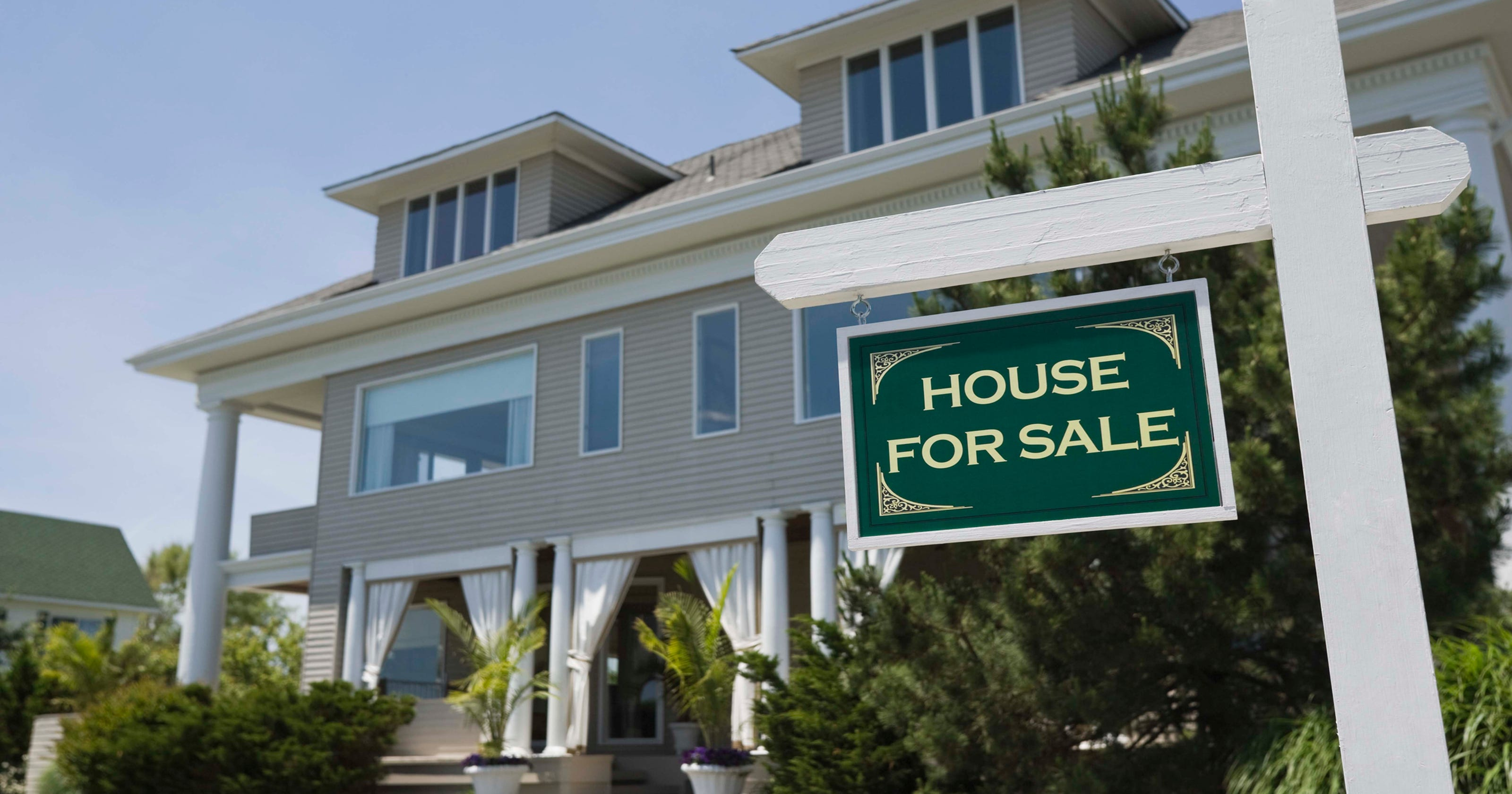 Homes for sale: Here's where the housing market is the hottest
