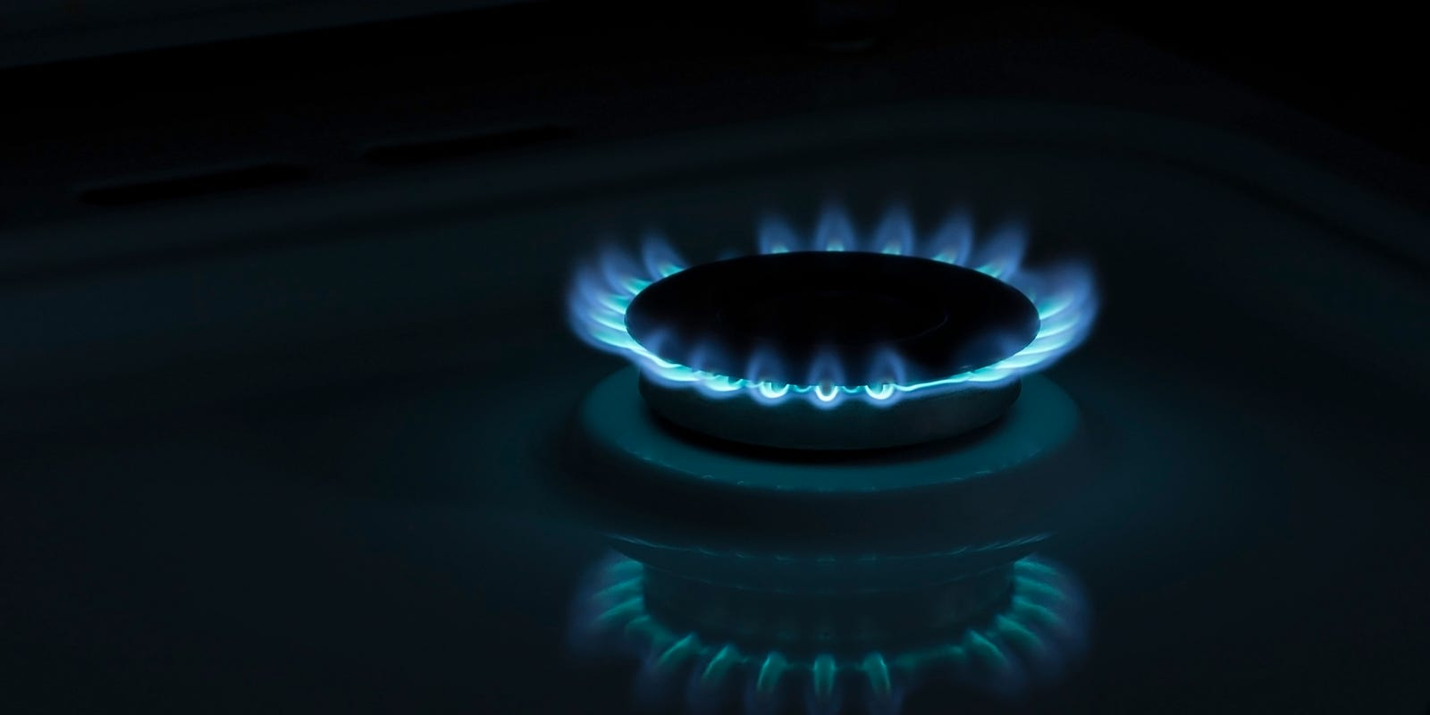 No more fire in the kitchen: (California) Cities are banning natural gas in homes to save the planet