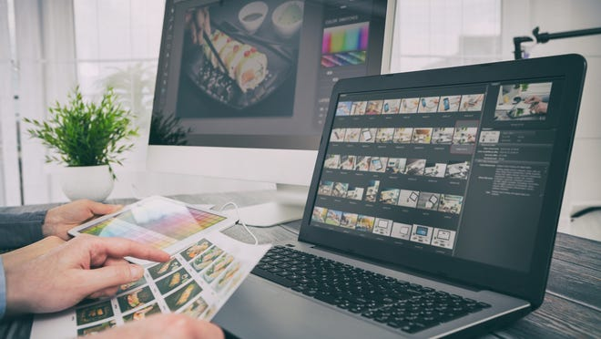 It only a few simple steps to organize all of your photos.