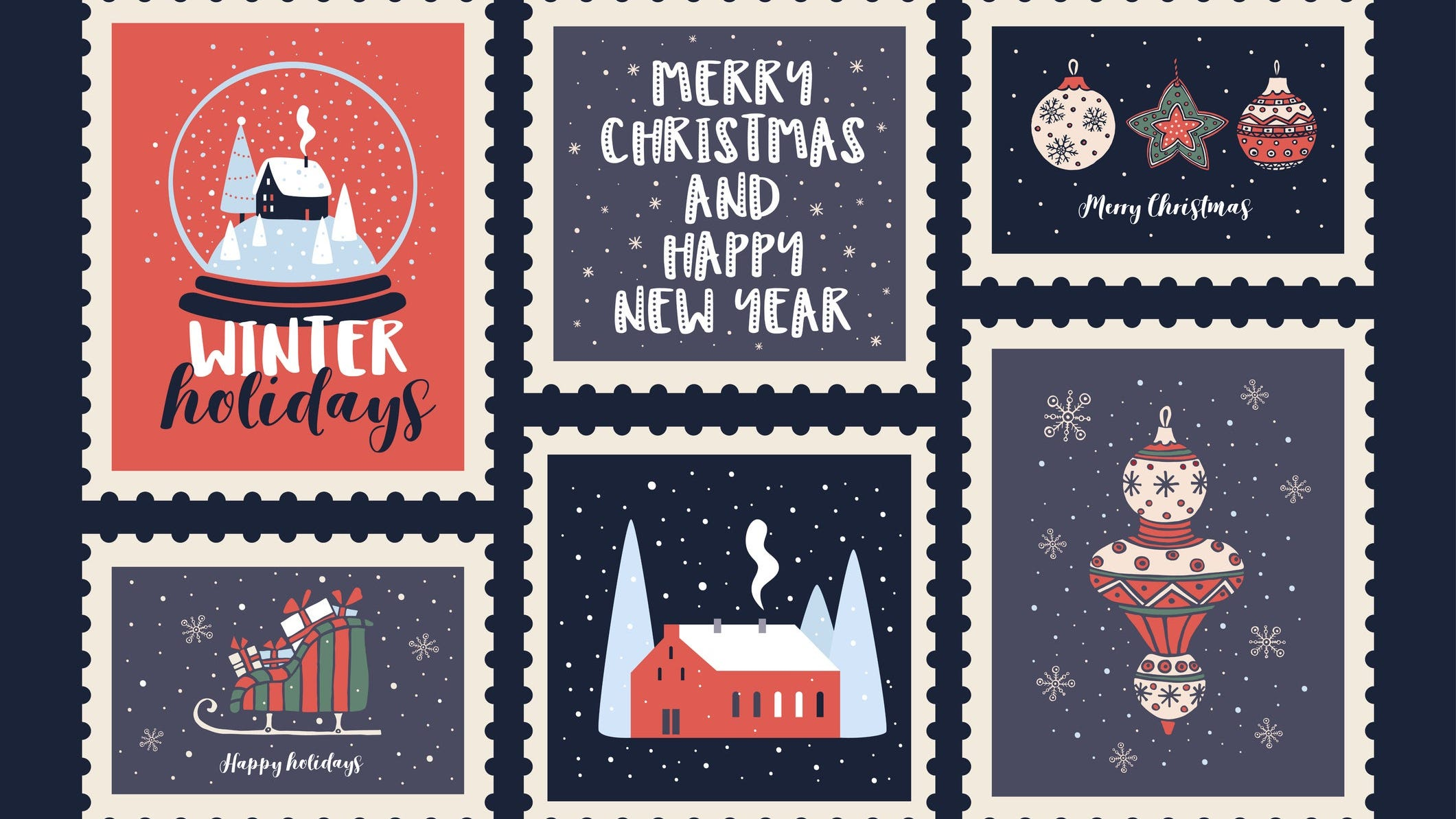 Mailing Deadlines For Christmas 2020 USPS 2019 Holiday mailing deadlines fast approaching