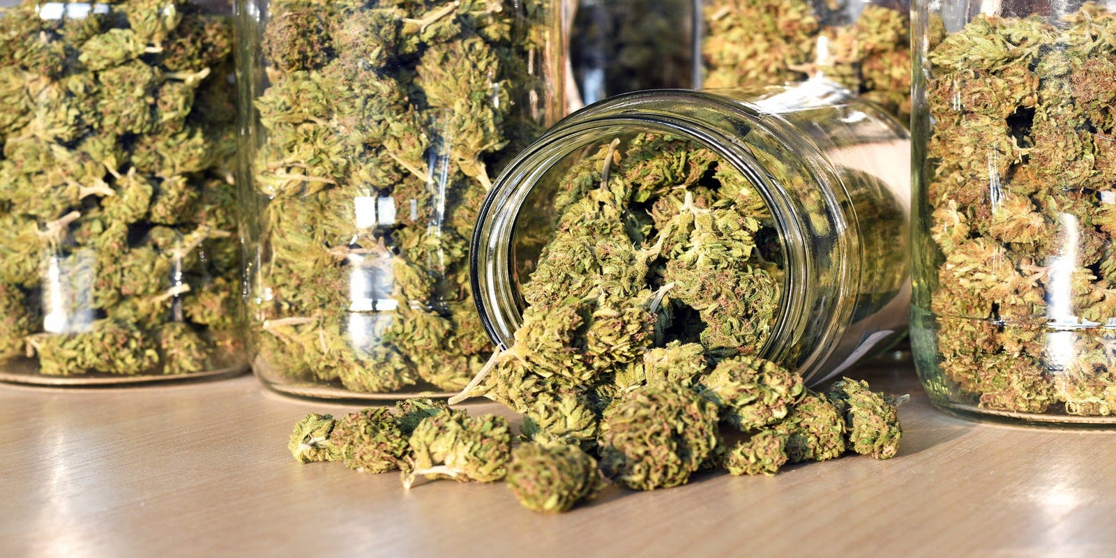 With weed legalization in neighboring states, Wisconsin employers are rethinking marijuana policies