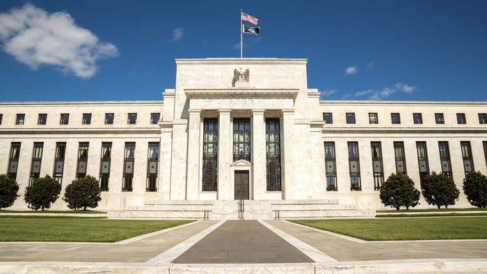 Fed signals interest rates will stay near zero at least through 2022 amid COVID-19