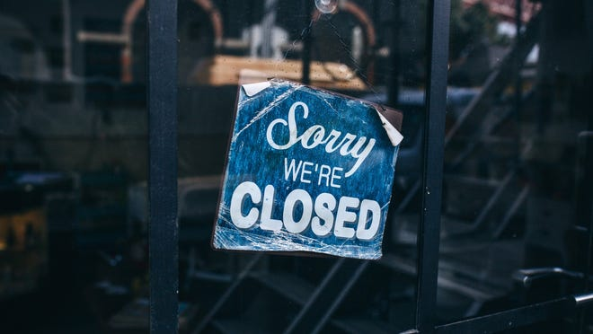 Dozens of retailers have made the decision to close all locations.