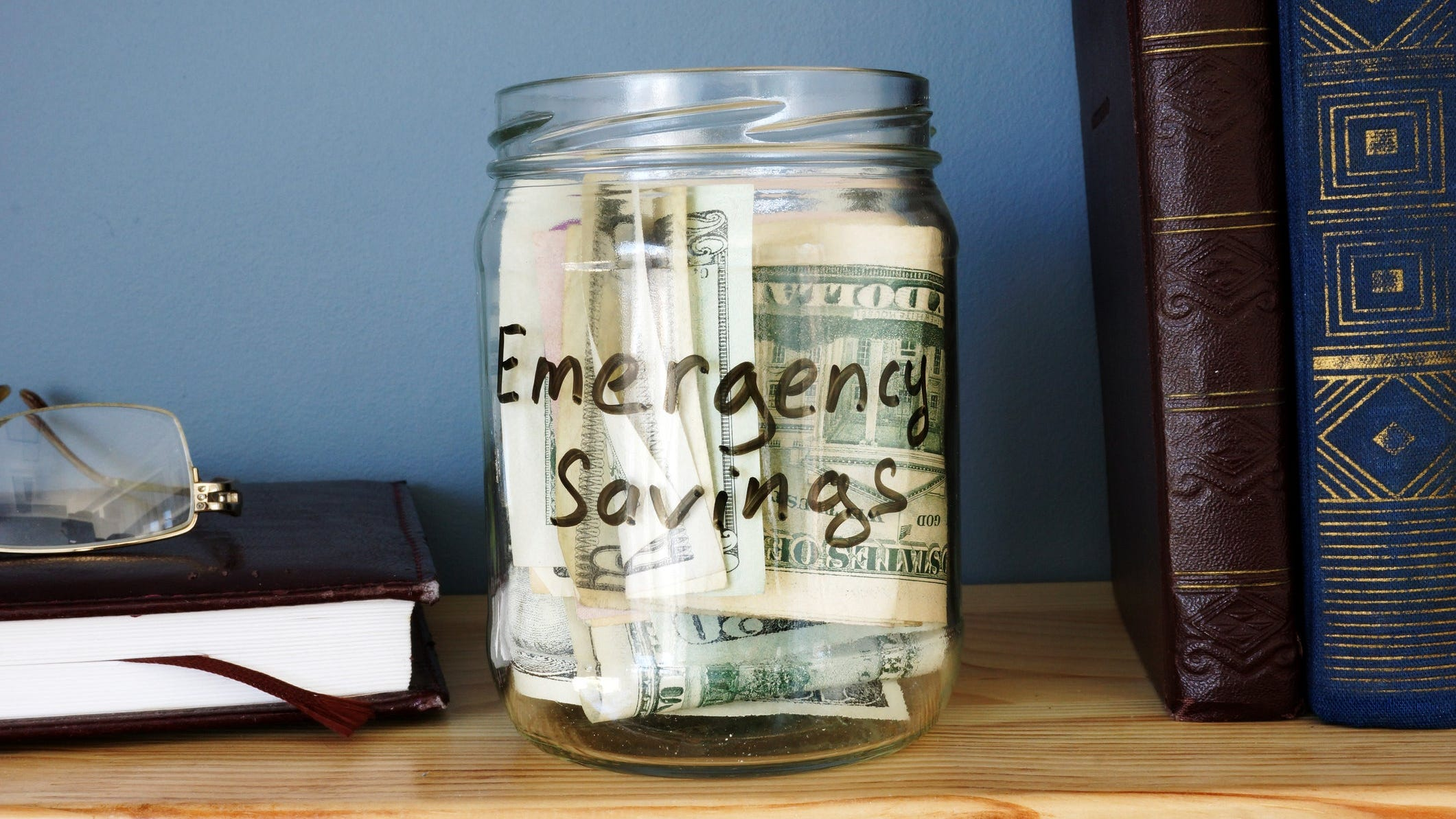 Here's Why Everyone Needs an Emergency Fund