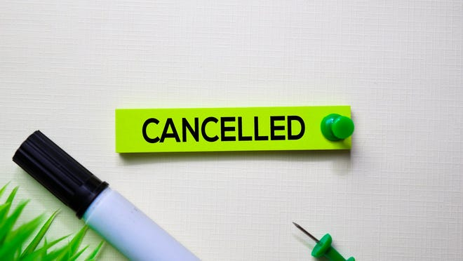 TheSan Angelo Chamber of Commerce has canceled its Holiday Expo as COVID-19 continues to grow.