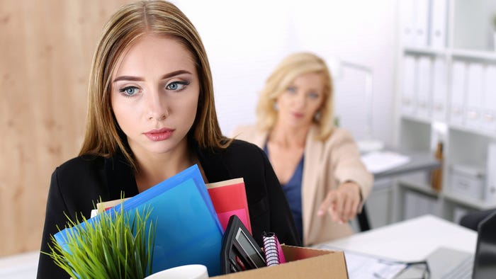 Explaining a layoff caused by COVID-19: Ask HR