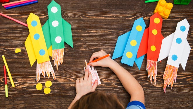 Learn at home with America's best children's museums