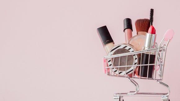Beauty sales galore.