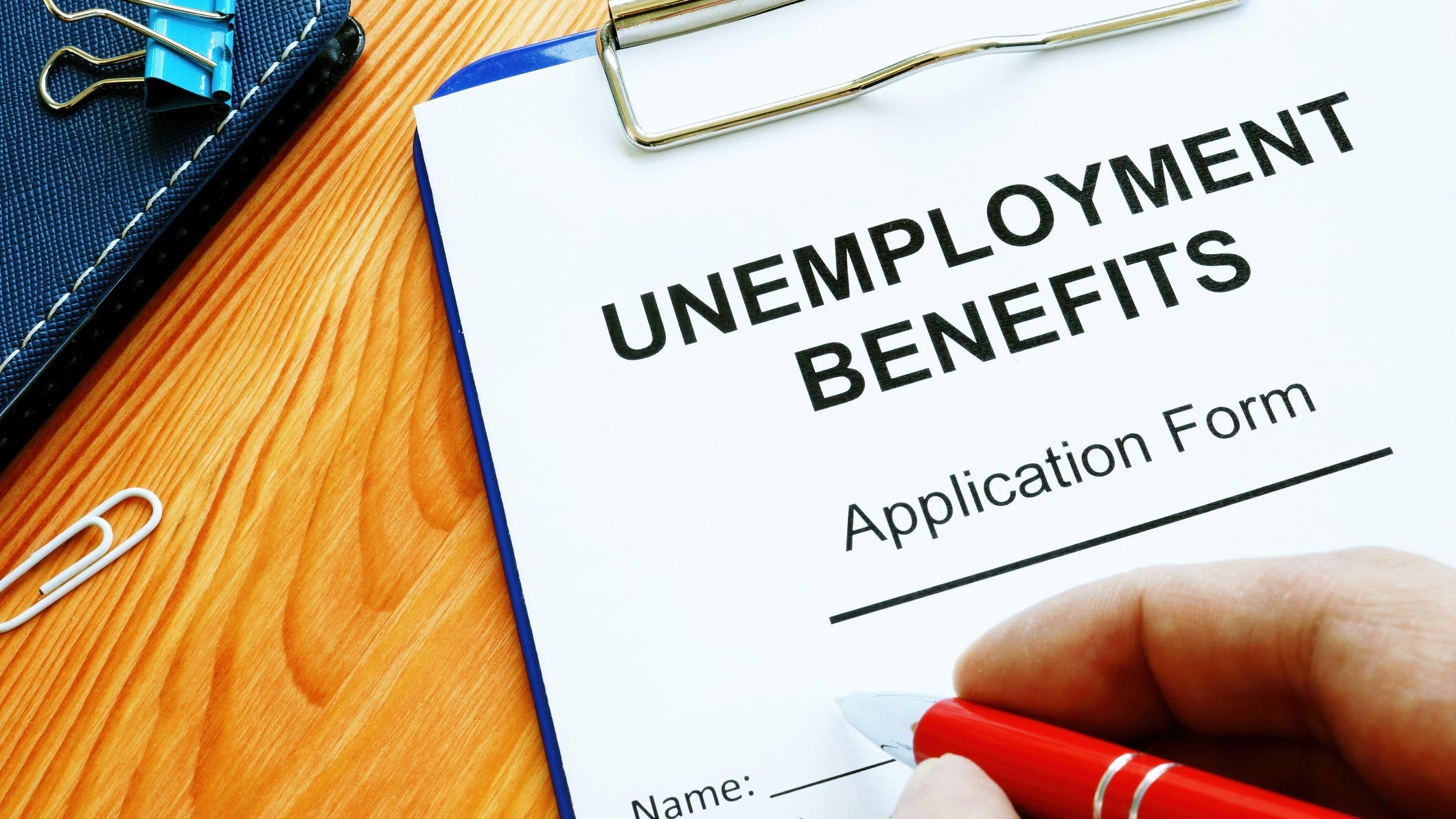 Unemployment insurance boost could add $600 more per week through January