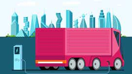 Why rejoining RGGI mattered and why electric trucks are benefiting