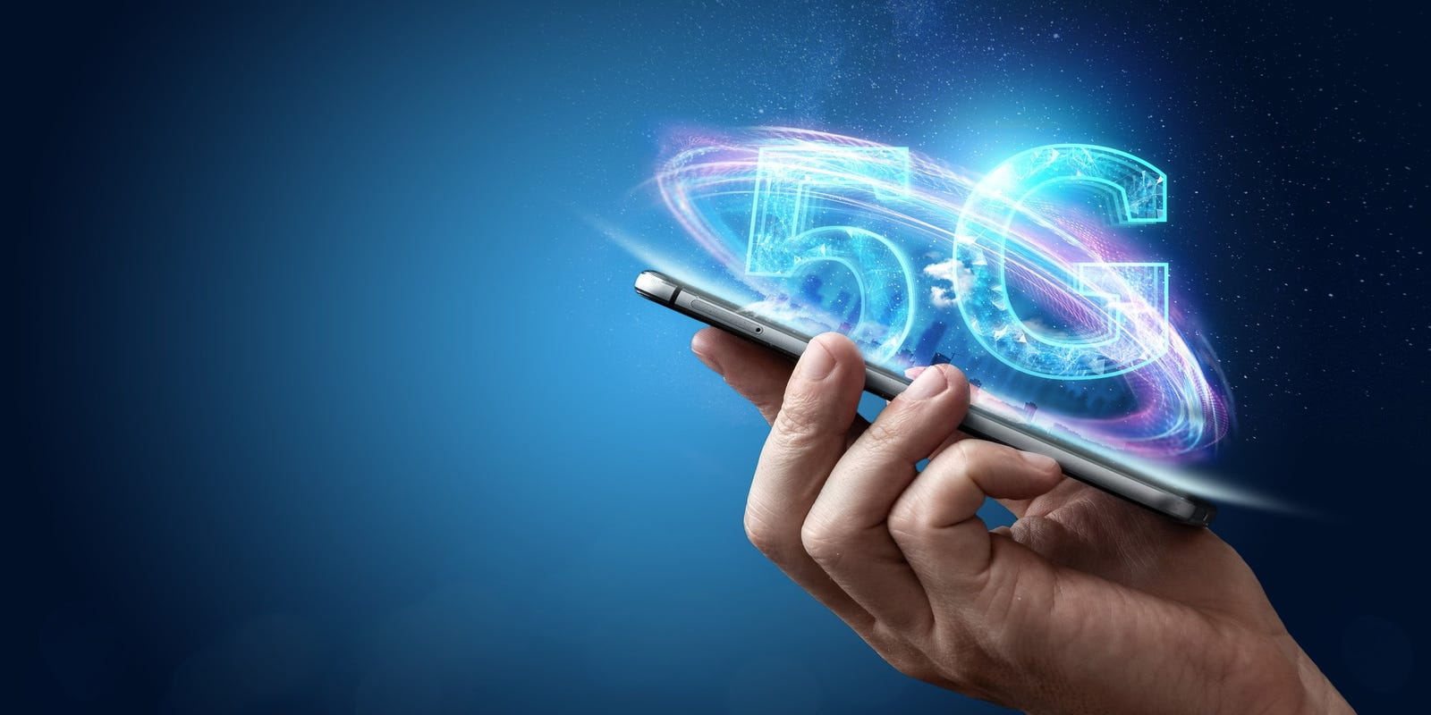After years of hype, 5G making progress in the USA