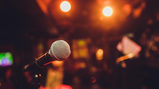 Live comedy shows in Wilmington have been almost entirely shut down since mid-March due to the pandemic.