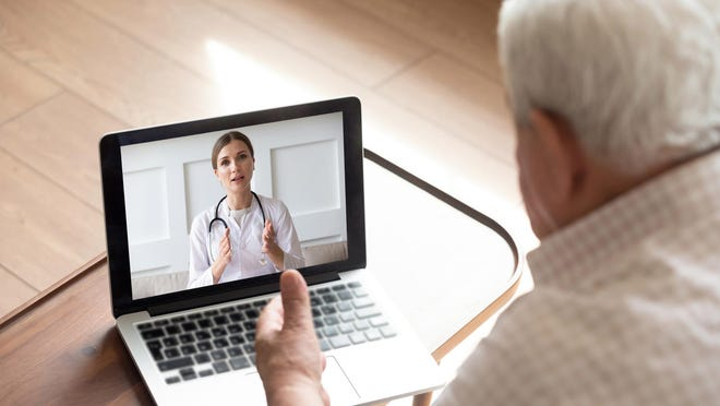 The temporary expansion of telehealth during the coronavirus pandemic would become permanent under a bill endorsed Thursday by a New Hampshire Senate committee.
