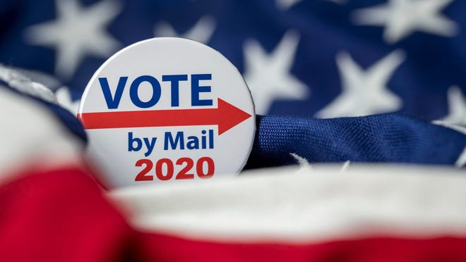 A challenge before a federal appeals court could determine if Texans under age 65 will have access to a mail-in ballot for the November election.
