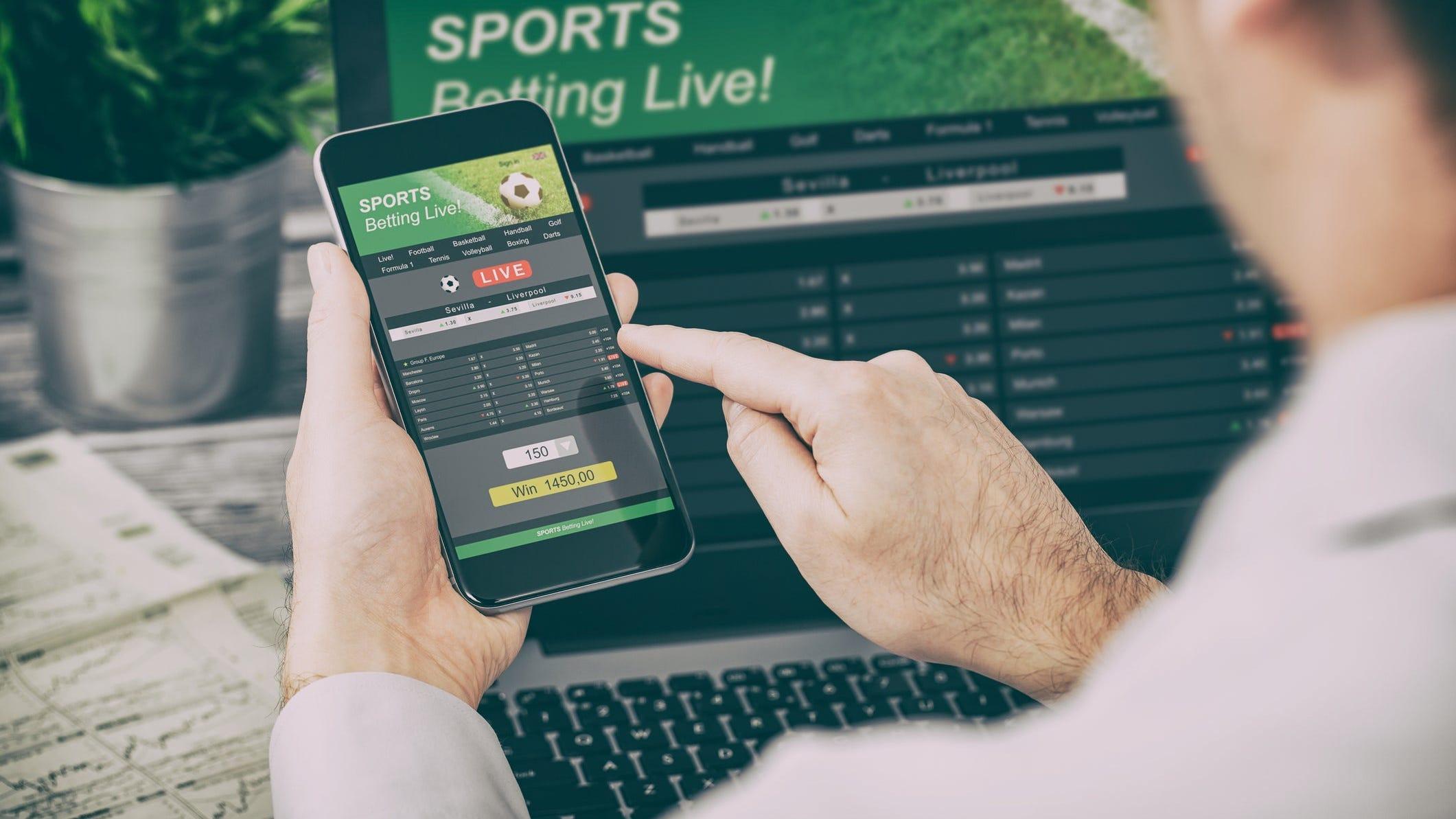 Online sports betting louisiana argentina germany oddschecker betting
