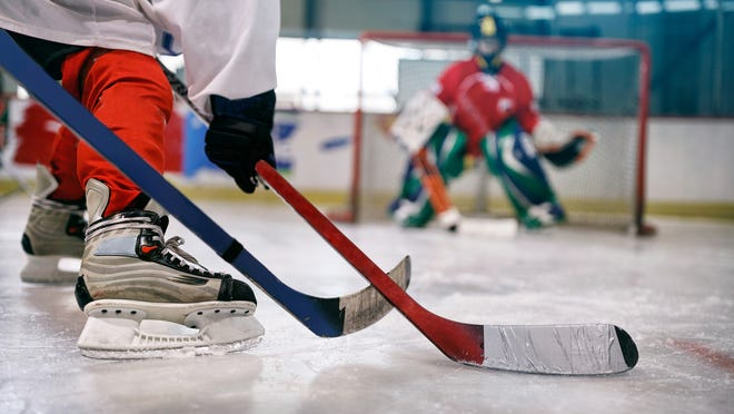 The Baker administration is preparing new regulations that will force Massachusetts youth hockey teams to help health experts track potential COVID-19 outbreaks, a step prompted by several teams and coaches obstructing the contact-tracing process in recent weeks. Thinkstockphotos.com image