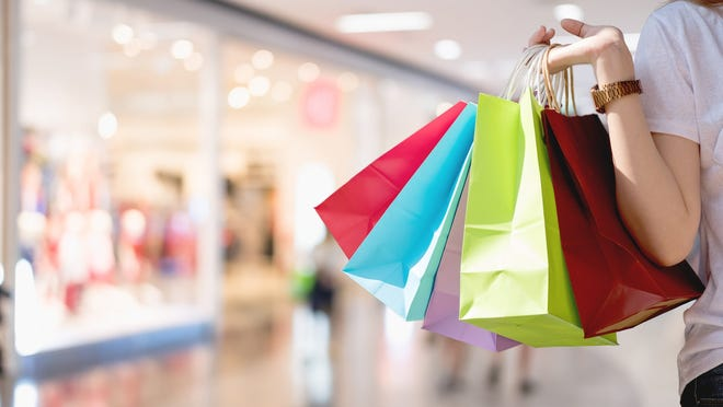 Holiday shoppers should be vigilant when looking for deals in stores and online.